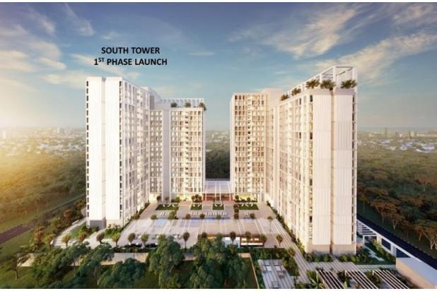 Rp1,93mily Apartemen Dijual