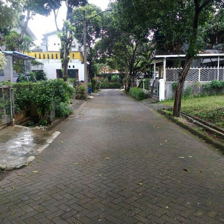 Kavling/Tanah Islamic Karawaci Tangerang