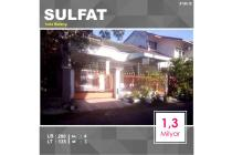 Rumah Murah di Sulfat kota Malang _ 180.18