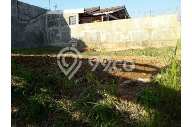 Dijual Tanah Setiabudi Regensi 120m2 SHM Dekat Kampus UPI NHI Telkom 15145384