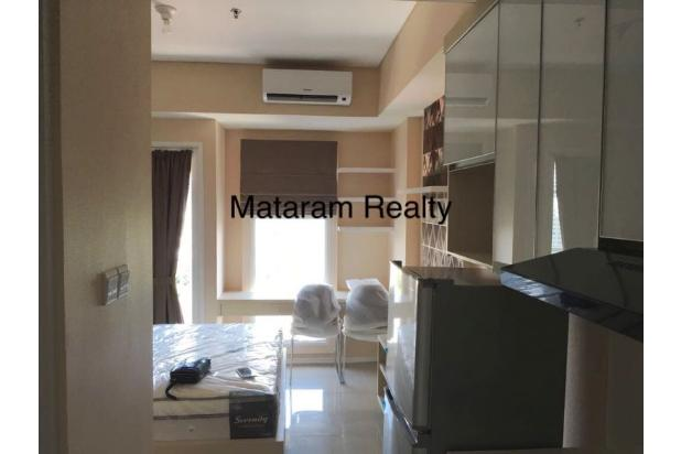 Apartemen Super Strategis, Fully Furnished (City View) 13697079