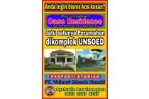 Kredit rumah tanpa bunga