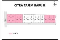 CICIL 12X NON BUNGA : Tanah Depok Sleman Siap Bangun