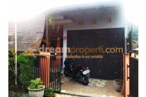 DREAMPROPERTI | Rumah di soul residence malang