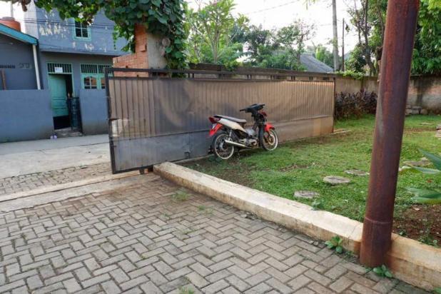 Rumah Siap Huni di larasati Village, Harga Bisa Nego, Lokasi Strategis 17149565