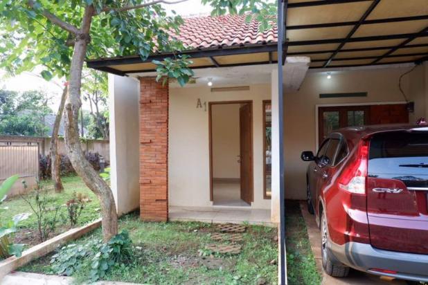 Rumah Siap Huni di larasati Village, Harga Bisa Nego, Lokasi Strategis 17149567
