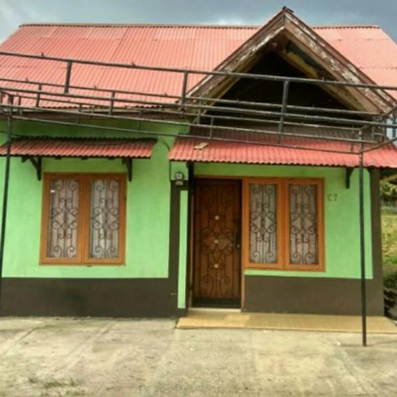 Rumah Siap Huni Berisi Tanpa Denda Sita di Sawah Lua Padang