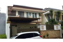 Rumah Puri Grisenda, Pantai Indah Kapuk - Jakarta Utara
