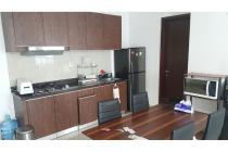 Denpasar Residence Apartment 2+1BR FOR SALE Kuningan City tower Kintamani