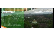 Free Design di Sayana Terrace House Pasir Impun Bandung
