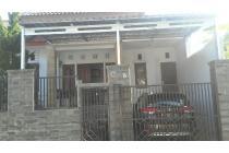 Dijual Rumah Asri di Tengah Kota Sukabumi LT 180/LB 160