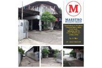 Dijual Pabrik ex Percetakan di Kalimalangh, Jakarta Timur