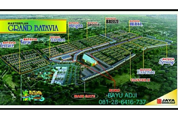 Hunian Rumah 2 lantai minimalis cadas kukun Tangerang 14940138