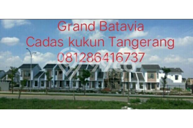 Hunian Rumah 2 lantai minimalis cadas kukun Tangerang 14940140