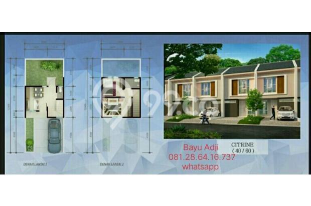Hunian Rumah 2 lantai minimalis cadas kukun Tangerang 14940142