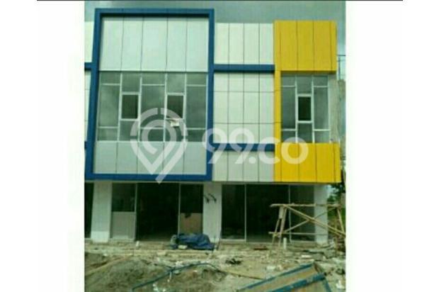 Hunian Rumah 2 lantai minimalis cadas kukun Tangerang 14940143