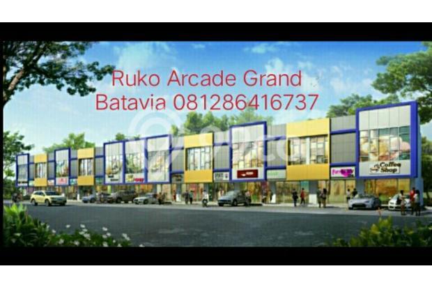 Hunian Rumah 2 lantai minimalis cadas kukun Tangerang 14940144