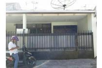 Jual rumah second Pucang Anom 1,2M nego