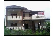 Rumah Minimalis di Komplek Pakuhaji Cimahi