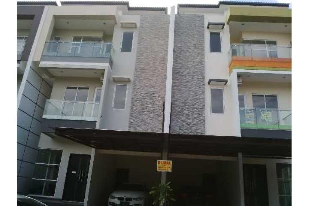 Rumah mewah siap huni di alam sutra serpong tangerang 7055541