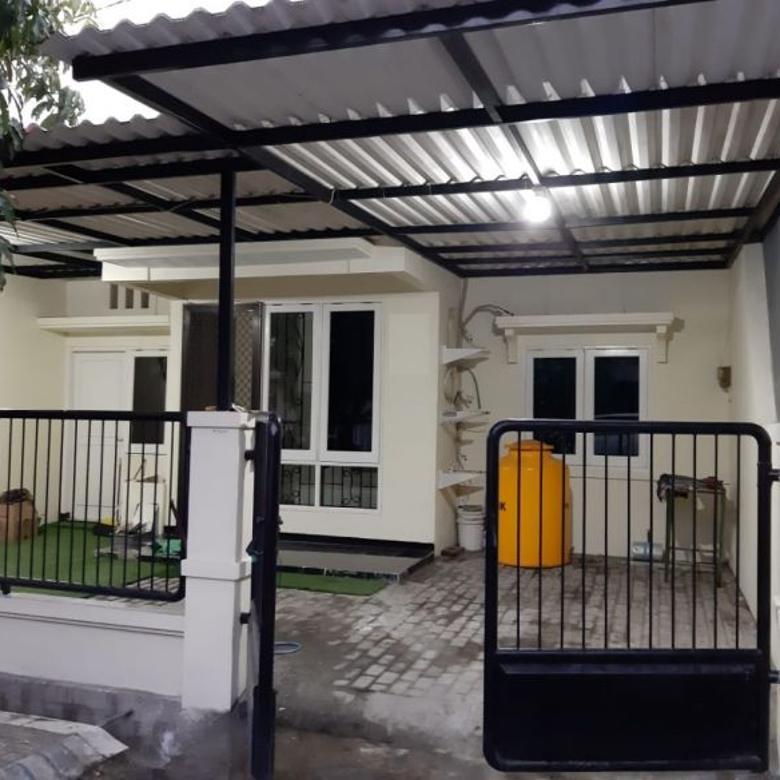 Rumah Siap Huni Pondok Candra Indah