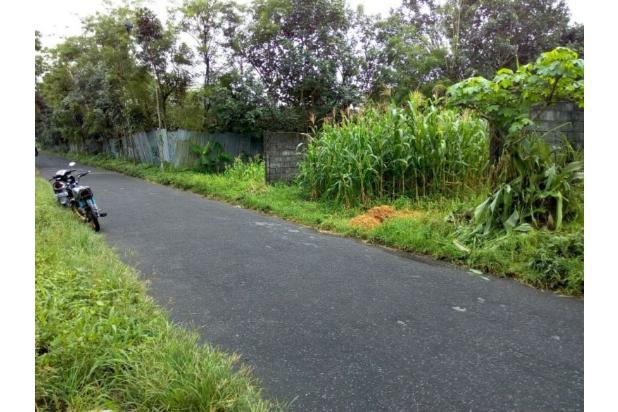 Tanah Dijual di Jl kaliurang, Cocok Dibangunkan Rumah Dekat RS Gramedika 17307007