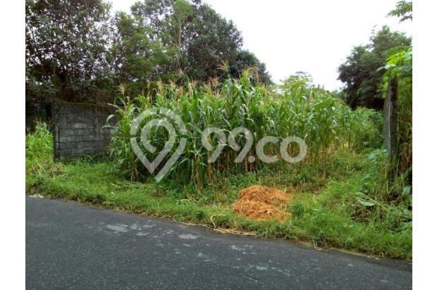 Tanah Dijual di Jl kaliurang, Cocok Dibangunkan Rumah Dekat RS Gramedika 17307009