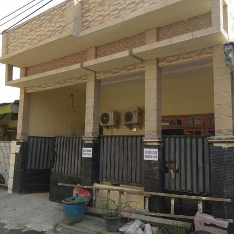 Dijual Rumah Murah Hak Milik di Gresik Kota Baru