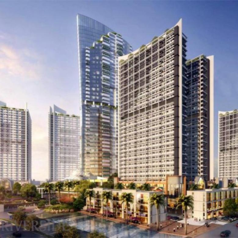 Apartemen Tokyo Residence,Jakarta Utara