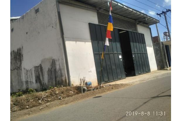 Rp50jt/thn Pabrik Disewa