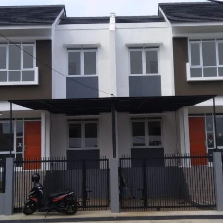 Rumah baru @Sweet Antapani