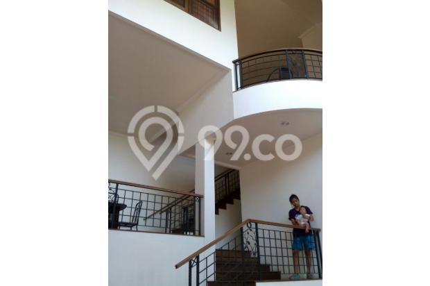 Di Jual Murah Villa Hollywood Mewah di Bandungan Ungaran Semarang 4429017