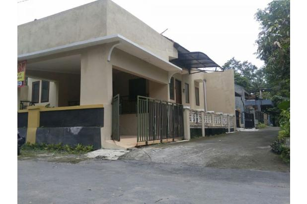 Rumah Siap Huni Di Wedomartani Dijual Murah 16844645