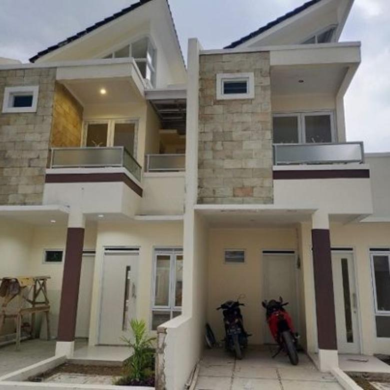 Wow! Rumah Di Aster Village Ciwastra Tahap 7 Bandung Timur 400