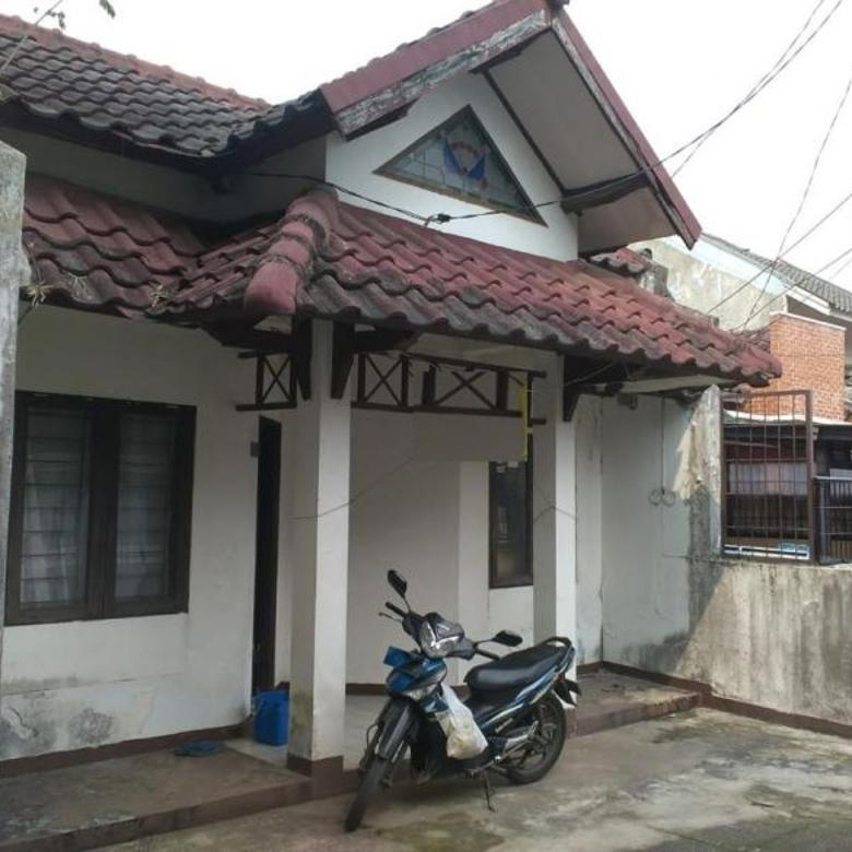 Dijual Rumah di Villa Bintaro Regency GB879