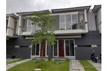 Rumah Grand Palais Baru Gress Murah Harga Corona Siap Huni