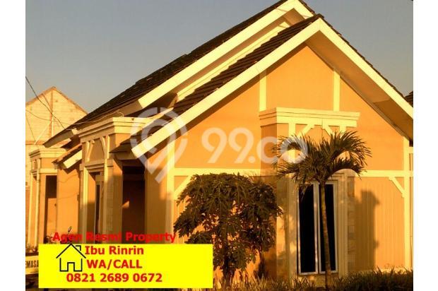 Dijual Rumah Baru Murah di Cianjur Lokasi Strategis Bebas Banjir 17827143