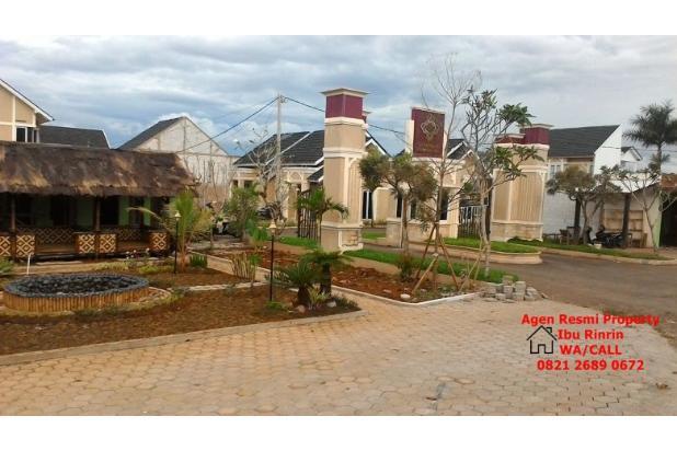 Dijual Rumah Baru Murah di Cianjur Lokasi Strategis Bebas Banjir 17827146