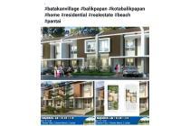 Rumah Mewah Siap Huni Type 91/119 - Balikpapan