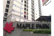 Apartemen Maple Park Sunter Agung Kemayoran Jakarta Utara