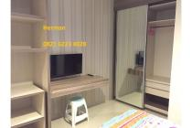 Disewakan Studio Apartment @ Atria Residence Fully Furnished