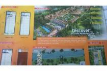Dijual Kavling Strategis Cluster Eksklusif di Babelan, Bekasi