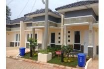 Rumah Minimalis Ekslusif Siap Huni di Jatiasih, Bekasi MP159