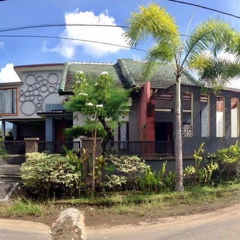 Rumah di kota Mataram, 3BR, SHM, Rp. 1,5 M Nego