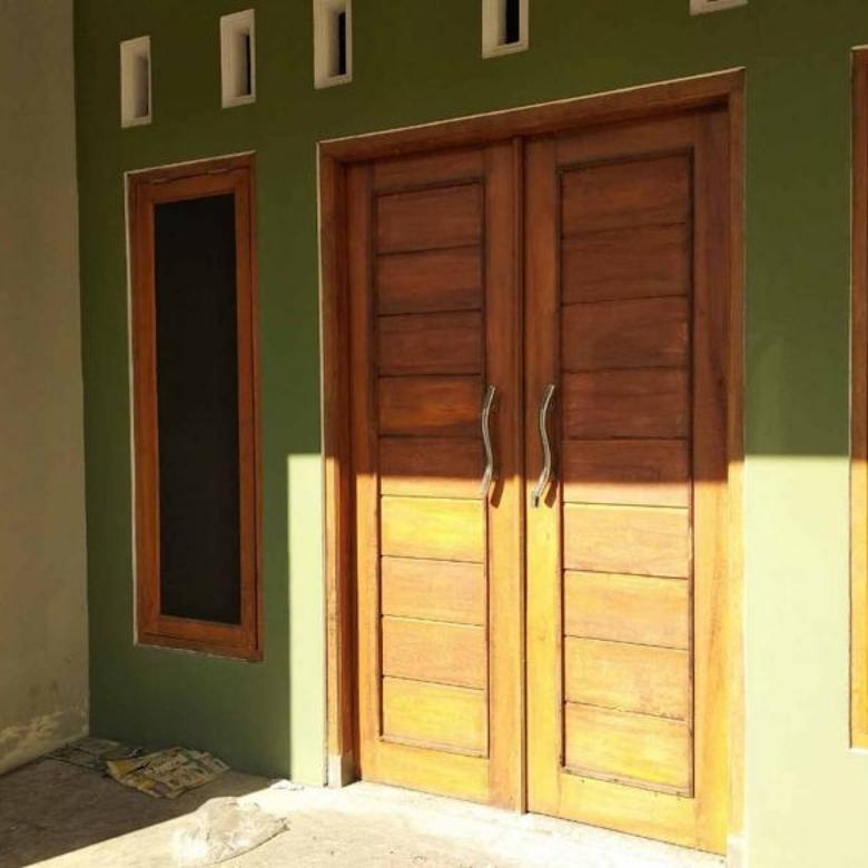 Dijual Rumah Bisa KPR di Yogyakarta, Dekat Ringroad