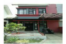 Rumah Di A.H Nasution Main Road Ujung Berung 3 Menit Antapani Arcamanik
