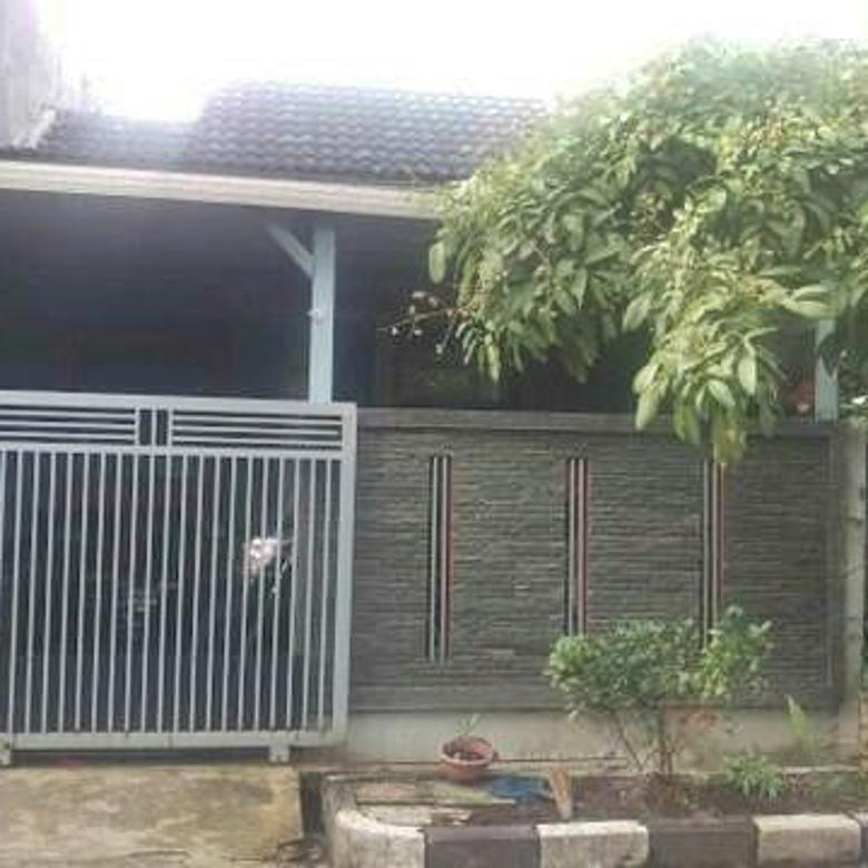 Dijual Rumah Bagus Minimalis di Adipura Bandung
