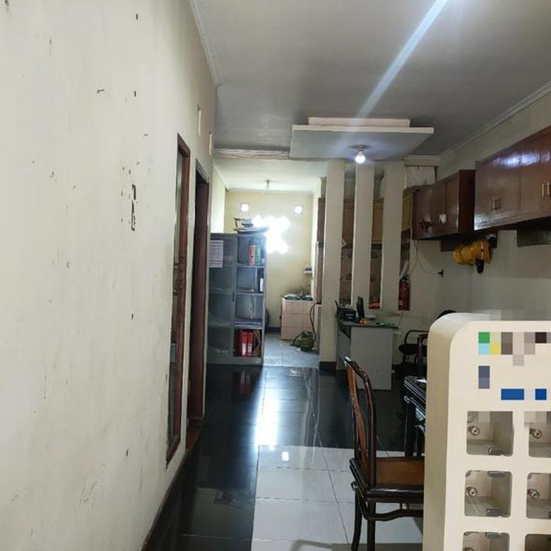 Rumah Margahayu Buahbatu soekarnohatta Bandung
