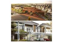 Dijual Rumah Strategis di The Riviera at Puri Cipondoh Tangerang