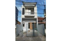 Dijua cepat rumah minimalis baru di Kalideres Permai - Jakarta Barat #0016-HOS